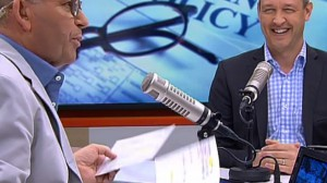 Paul Henry AMP Interview 210715
